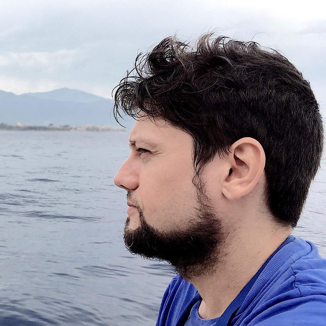 FABIO MARCHIORI